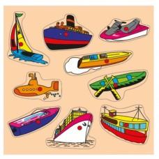 Deniz Ulaşım Araçları