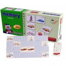 Memory Taşıtlar