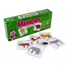 Memory Vahşi Hayvanlar
