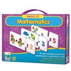 Matematik Eşleştirme
