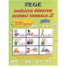 İngilizce Tombala - 2