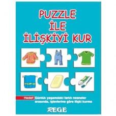 Puzzle ile İlişki Kur