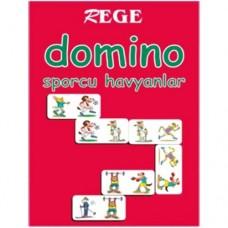 Domino Sporcu Hayvanlar