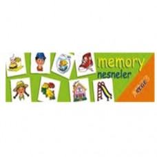 Memory Nesneler