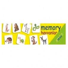 Memory Hayvanlar