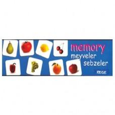 Memory Meyveler