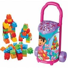 Çekçek Arabalı Lego