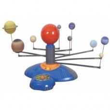 Hareketli Güneş Sistemi