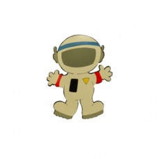 Astronot (60 cm)
