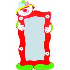 Palyaço Boy Aynası - 1