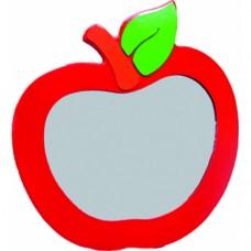 Elma Lavabo Aynası