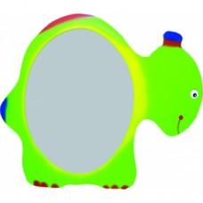 Kaplumbağa Lavabo Aynası