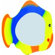 Balık Lavabo Aynası