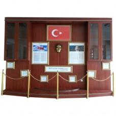 Büyük Atatürk Köşesi