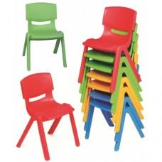 30 cm Plastik Sandalye