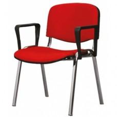 Kolçaklı Form Sandalye
