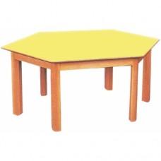 Altıgen Masa