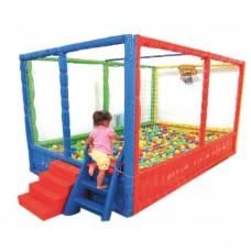 Soft Play-2 Top Havuzu